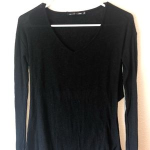 Rag & Bone Black Sweater - XS